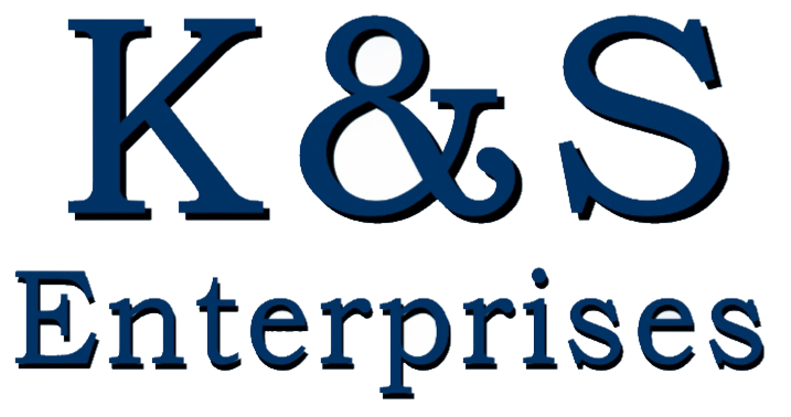 K&S Enterprises Logo